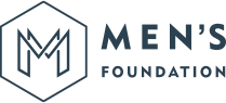 Men's Foundation Retina Logo